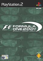 Sony Interactive Entertainment Formula One 2001