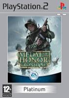 Electronic Arts Medal of Honor Frontline (platinum)