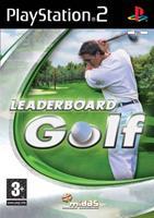 Midas Leaderboard Golf