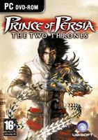 Ubisoft Prince of Persia the Two Thrones