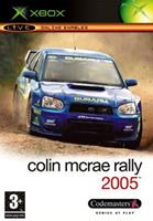 Codemasters Colin McRae Rally 2005