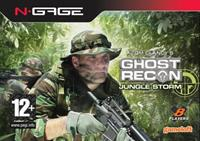 Ghost Recon Jungle Storm (N-Gage)