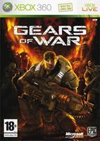 Microsoft Gears of War