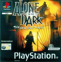 Infogrames Alone in the Dark the New Nightmare