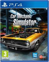 Koch Media Car Mechanic Simulator