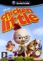 Buena Vista Games Chicken Little