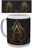 Hole in the Wall Assassin's Creed Origins Mug - Archer