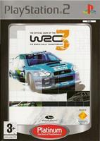 Sony Interactive Entertainment WRC 3 (platinum)