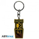 Gaya Entertainment Pac-Man Keychain - Pac-Man Arcade
