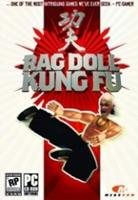 Zoo Digital Rag Doll Kung Fu