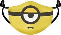 Difuzed Minions - Tim Face Mask (1 Pack)