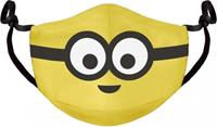 Difuzed Minions - Dave Face Mask (1 Pack)
