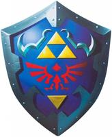 Just Funky The Legend of Zelda - Hylian Shield Magnet