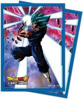 Ultra Pro Dragon Ball Super TCG Sleeves - V2 CT100