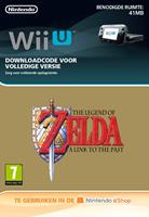 Nintendo The Legend of Zelda: A Link to the Past Virtual Console