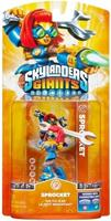 Activision Skylanders Giants - Sprocket
