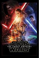 GB Eye Star Wars Poster - Star Wars Episode VII One Sheet (61cm x 91,5cm)