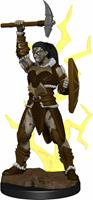 WizKids Dungeons & Dragons Icons of the Realms - Goliath Female Barvarian Premium Figure