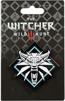 J!NX The Witcher 3 - Enamel Pin