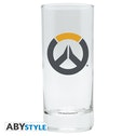 Abystyle Overwatch - Glass Logo