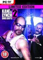 Square Enix Kane & Lynch 2 Dog Days L.E.