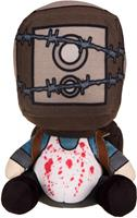 Gaya Entertainment The Evil Within Stubbins Pluche - The Keeper