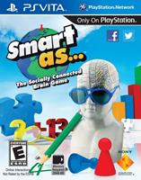 Sony Interactive Entertainment Smart As