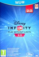 Disney Interactive Disney Infinity 2.0 (game only)
