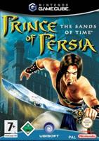 Ubisoft Prince of Persia the Sands of Time