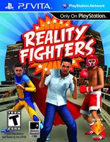 Sony Interactive Entertainment Reality Fighters