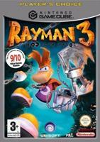 Ubisoft Rayman 3 Hoodlum Havoc (player's choice)