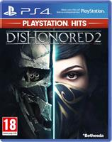 Bethesda Dishonored 2 (PlayStation Hits)