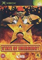 Rockstar State of Emergency
