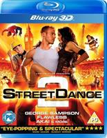 Entertainment One Street Dance 2 3D
