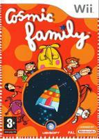 Ubisoft Cosmic Family