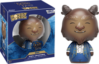 Funko Disney Beauty and the Beast Dorbz: The Beast