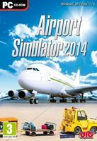 UIG Entertainment Airport Simulator 2014