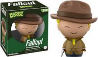 Funko Fallout Dorbz: Mysterious Stranger