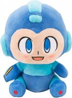 Gaya Entertainment Mega Man Stubbins Pluche - Classic Mega Man