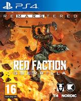 THQ Nordic Red Faction Guerrilla Re-Mars-tered