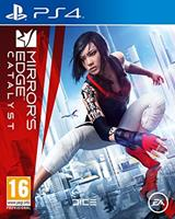 Electronic Arts Mirror's Edge Catalyst
