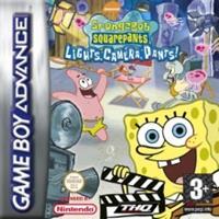 THQ Spongebob Licht Uit Camera Aan