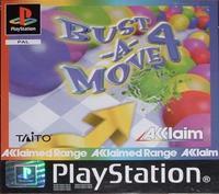 Acclaim Bust A Move 4 (ed range)