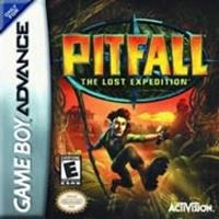 Activision Pitfall the Lost Expedition