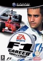 Electronic Arts F1 Career Challenge