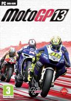 Milestone MotoGP 13