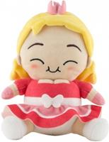 Gaya Entertainment Fat Princess Stubbins Pluche - Fat Princess