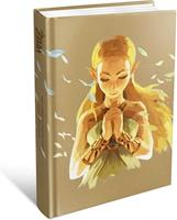 Piggyback The Legend of Zelda: Breath of the Wild The Complete Official Guide Expanded Edition