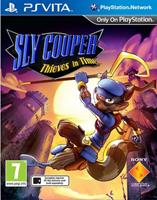 Sony Interactive Entertainment Sly Cooper Thieves in Time