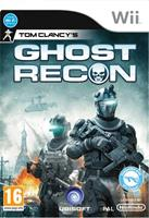 Ubisoft Tom Clancy's Ghost Recon